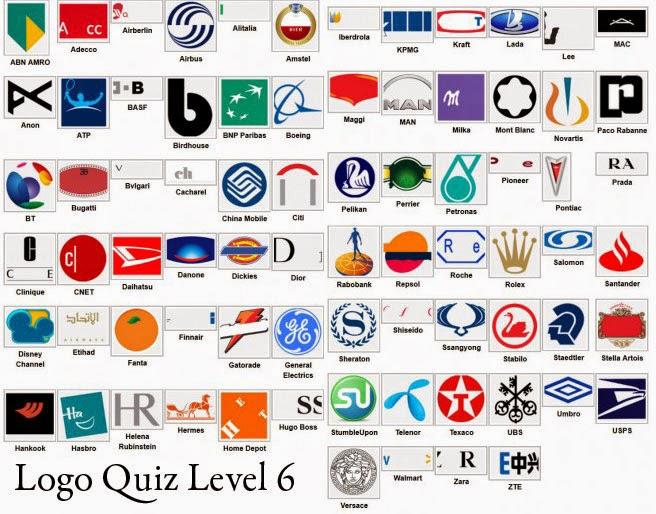 Das As Respostas Picture Quiz Logos Jogo E Resposta
