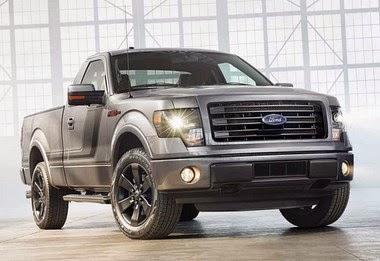 2016 Ford Lightning