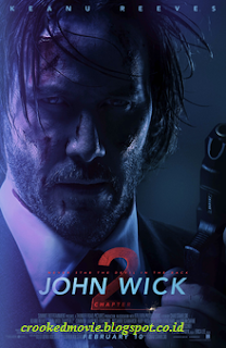 Download Film John Wick: Chapter 2 (2017) HD Full Movie
