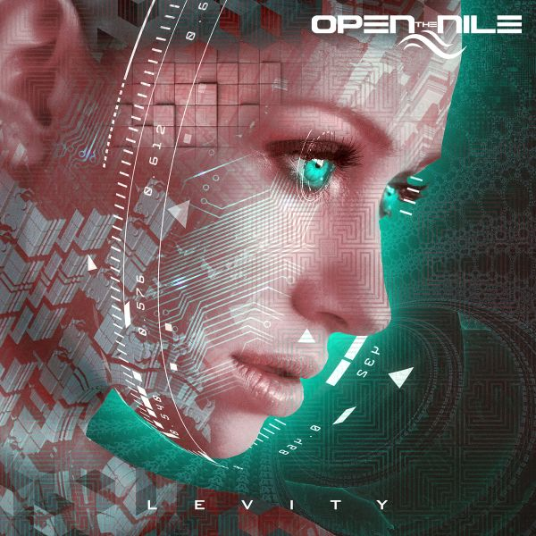 Reviews: Open The Nile – Levity