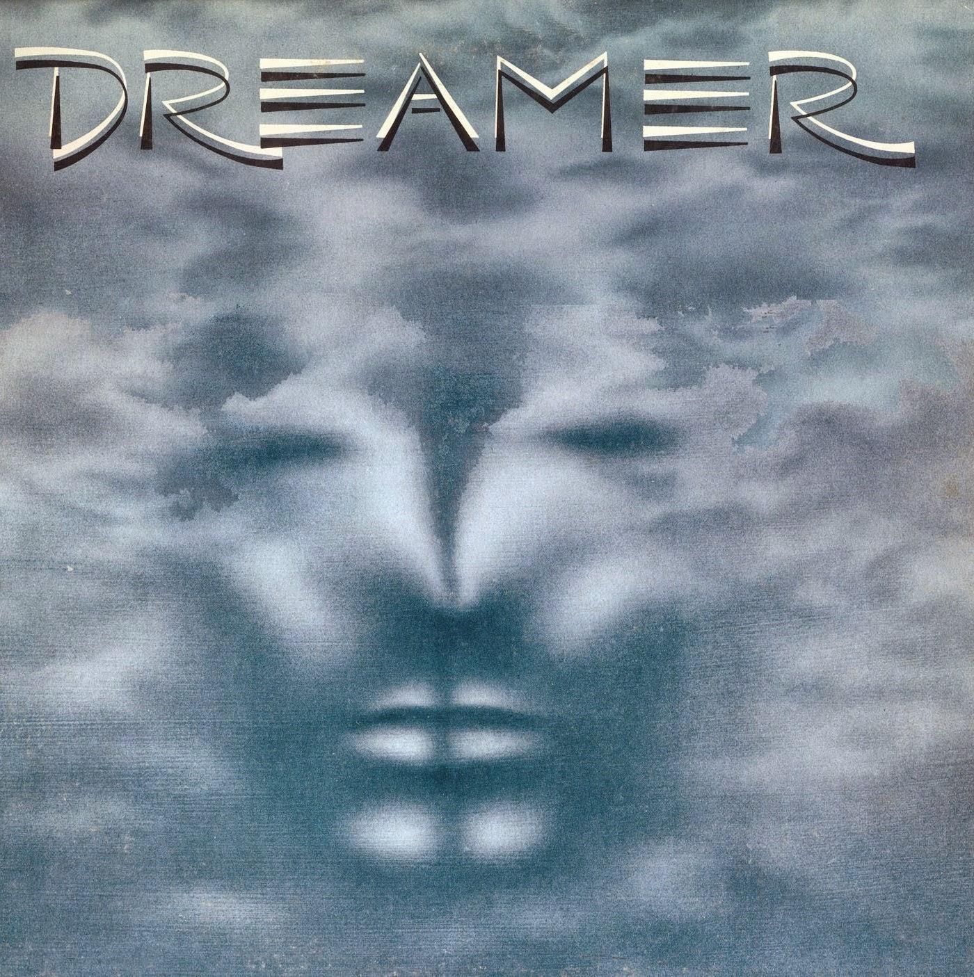 Dreamer st 1982 aor melodic rock