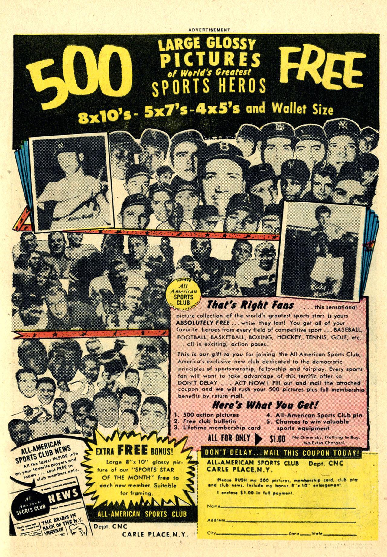 Read online Detective Comics (1937) comic -  Issue #239 - 23