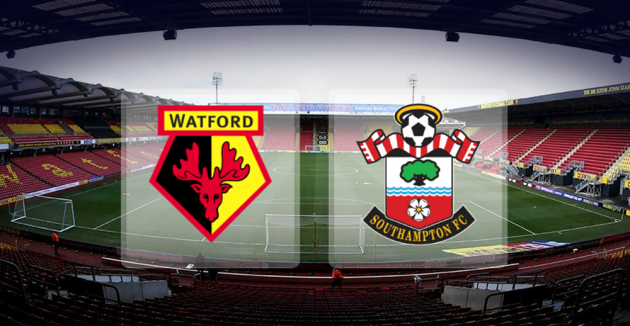 Watford vs Southampton Full Match & Highlights 13 January 2018