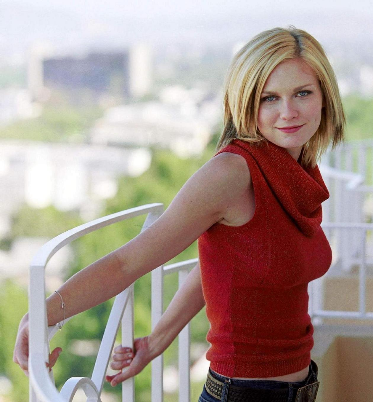 Kirsten Dunst Hd Wallpapers  Wall Pc-6468