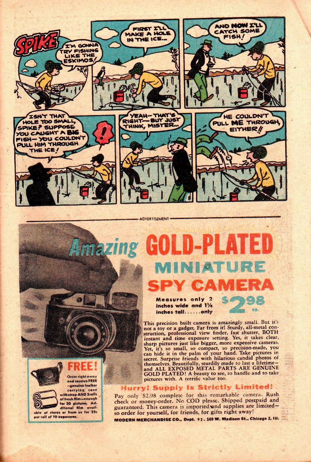 Read online World's Finest Comics comic -  Issue #78 - 23
