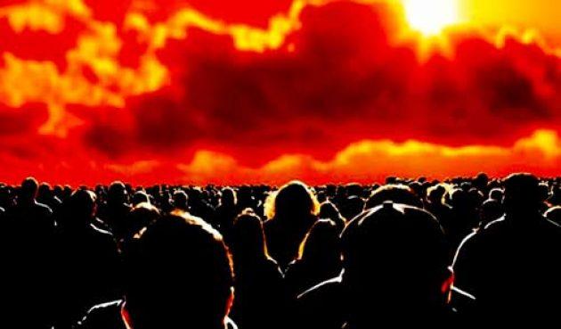 Rasulullah Menangis Karena 9 Macam Kelompok Manusia ini Dibangkitkan di Hari Kiamat