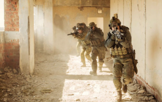 Defense Leaders Agree: US Military Readiness Is at a Dangerous Low