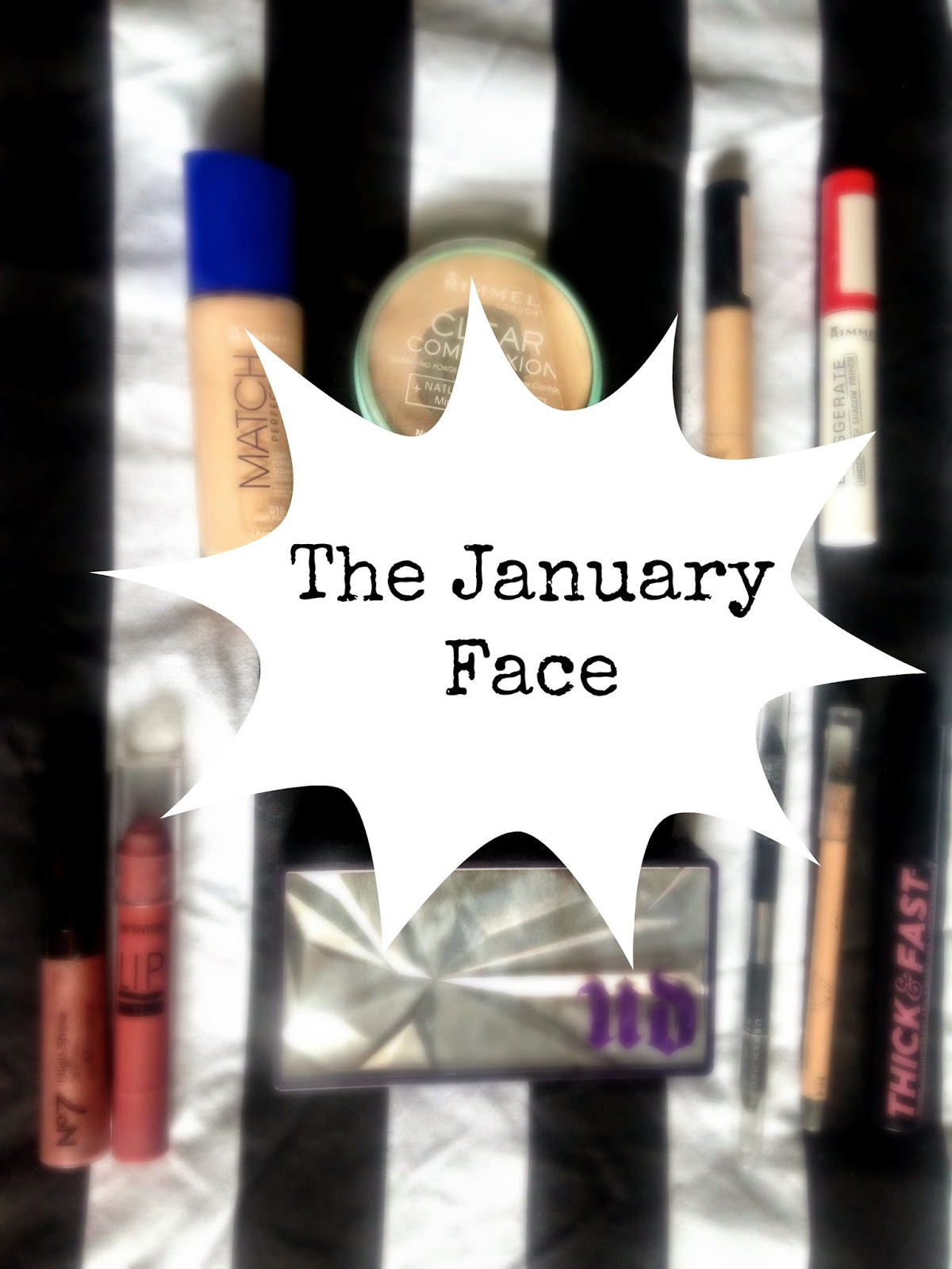 The January Face