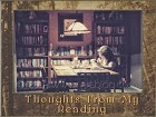 Thoughts From My Reading 3rsblogdotcom