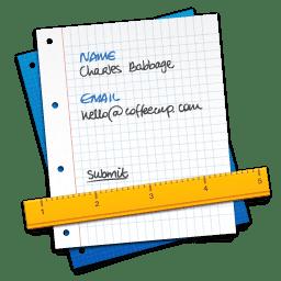 CoffeeCup - Web Form Builder v2.9 Build 5525 Full version