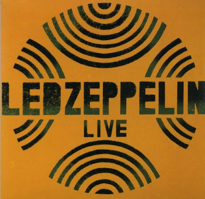 Led Zeppelin: Led Zeppelin Live