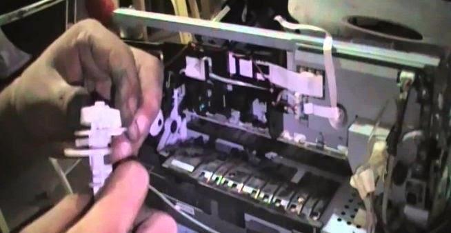 Repair Epson Printer Not Printing