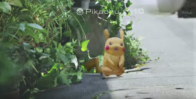 Pokemon Go Game Free Download For Windows