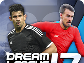 Dream League Soccer 2017 Mod v4.04 Apk Last Version