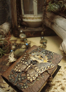Altered Alchemy Jewelry