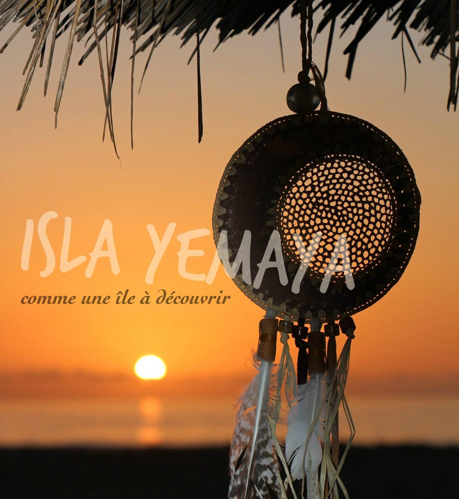 Isla Yemaya