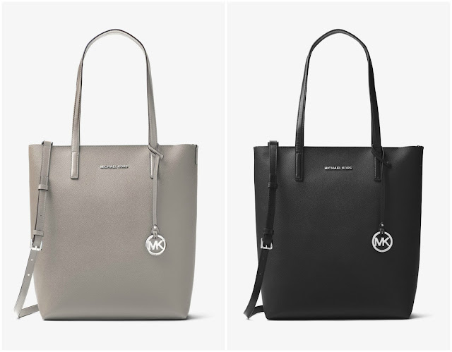 Michael Kors: Hayley Large Totes Only $79 + Free Shipping!
