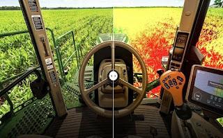 Δύο νέοι αγρότες στον Βόλο φέρνουν την τεχνητή νοημοσύνη στο χωράφι