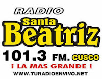 radio santa beatriz cusco
