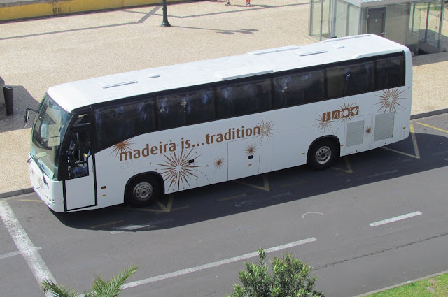 Madeira is ... tradition