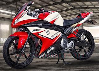 Best Modifications Yamaha R15 - Modern Moto Magazine