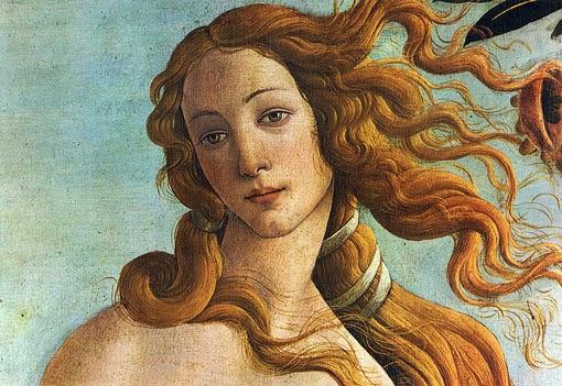 #Afrodite, Deusa Grega