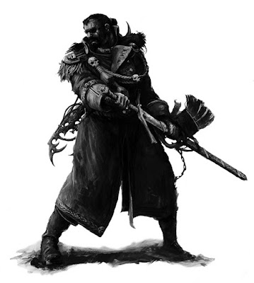 Rogue Trader von Castellan