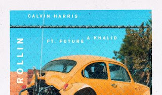 Rollin Calvin Harris Lyrics (feat. Future & Khalid)