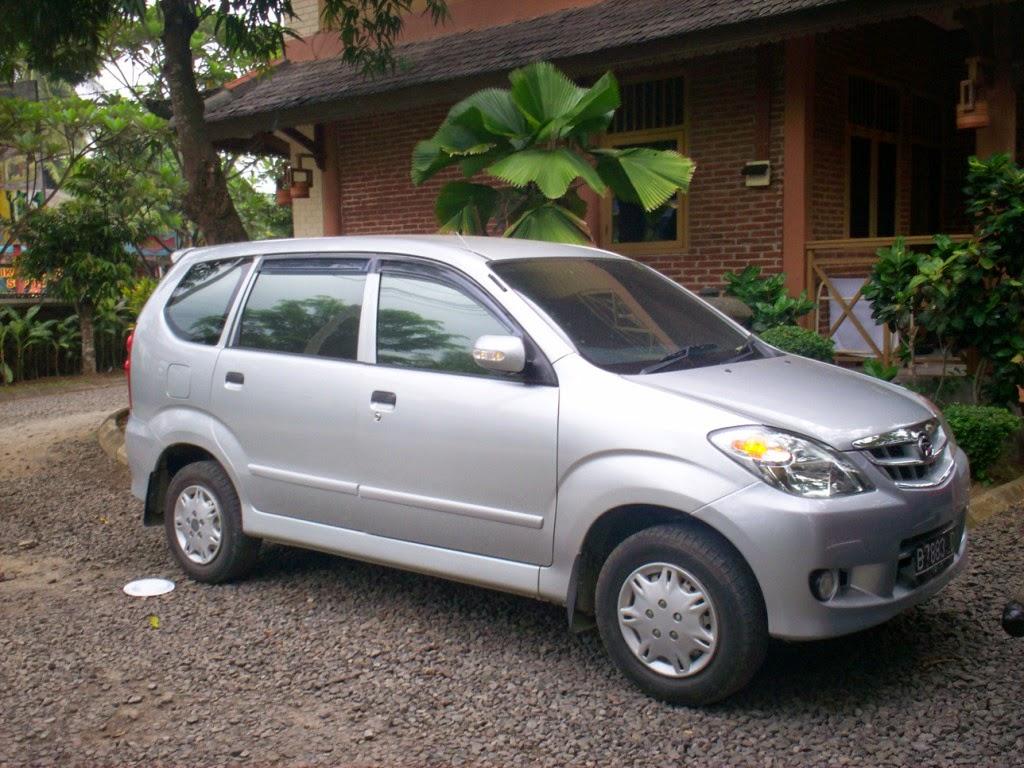 Harga Mobil Bekas Avanza 2005 Mobil Terbaru 2016