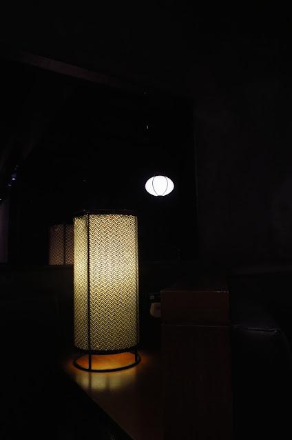 Japanese Restaurant Suju, Mandarin Gallery