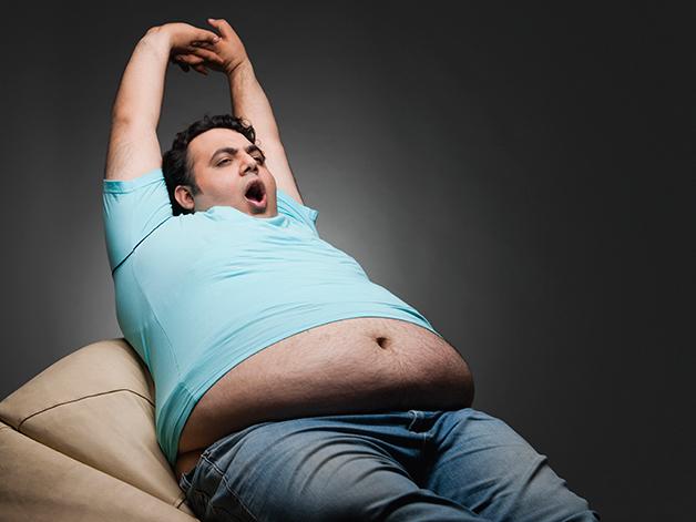Makanan Yang bisa Bikin gemuk