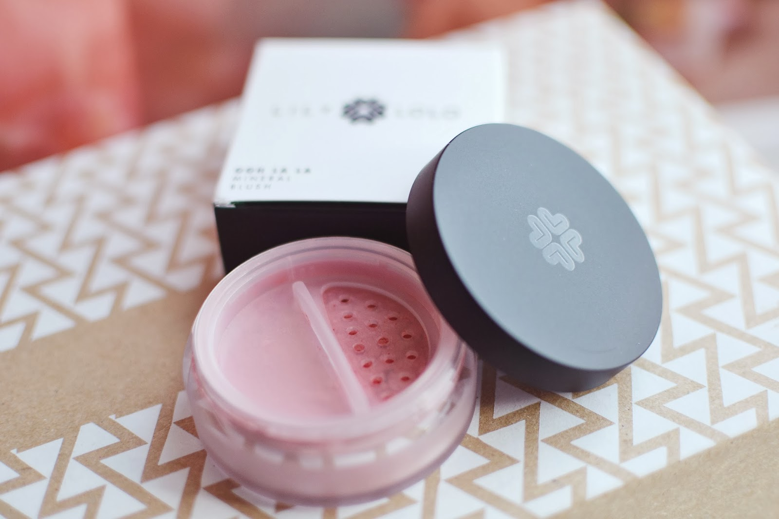 Cheek Duo by Lily Lolo #20