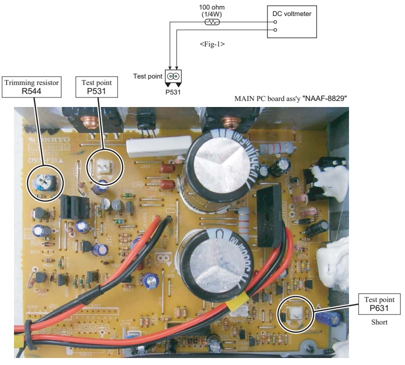 Electro help: Onkyo SKW-204(B)/(S)/(Y)-Powered Subwoofer Circuit diagram,  exploded view, Current adjustmentElectro help - blogger
