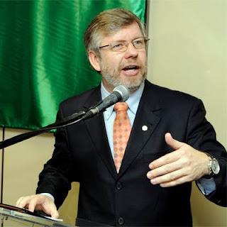 Presidente da Câmara, Marco Maia (PT-RS).