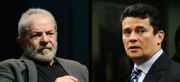 Ação contra Lula tem outras provas e fica em Curitiba, diz Moro