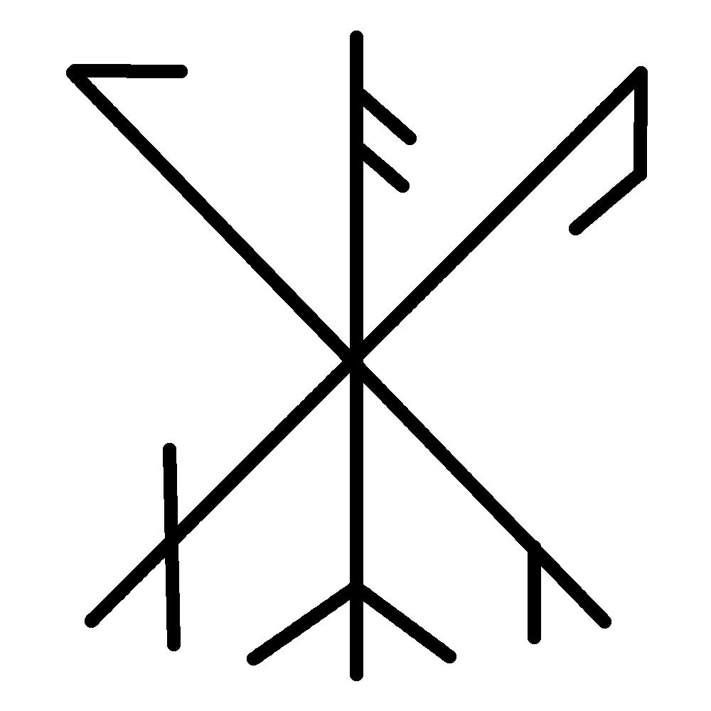 Real Rune Magick Bind Rune Basics