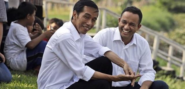 Muncul Petisi Tak Tiru Jokowi, Begini Respon Anies Baswedan