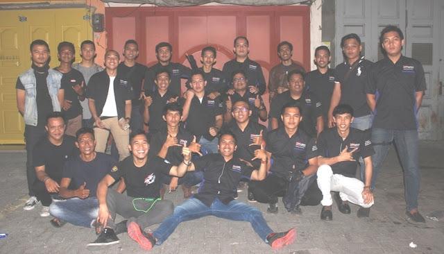 I-Rider Medan