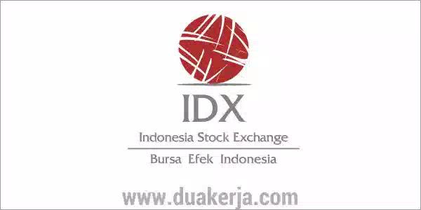 Lowongan Kerja PT Bursa Efek Indonesia Besar Besaran Tahun 2019