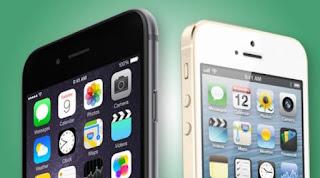 Cara Memperbesar Layar iPhone