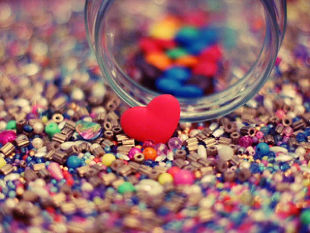 Chết mê hình ảnh Kute Loves dễ thương nhất quả đất