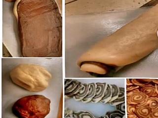 Gambar Resep Kue Kering Kuping Gajah Renyah