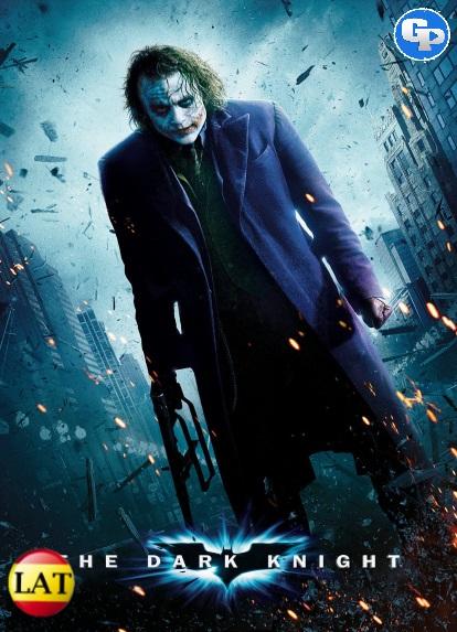 Batman: El Caballero de la Noche (2008) LATINO