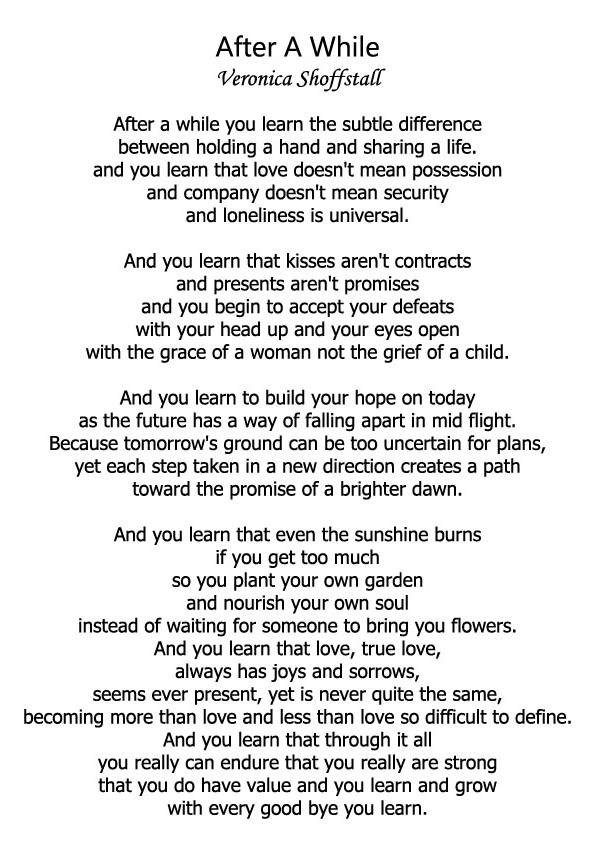 Letter From the Future - Poem by Avi Diamond