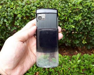 Hape Langka LG GD900 Crystal Jadul Seken Mulus Kolektor Item