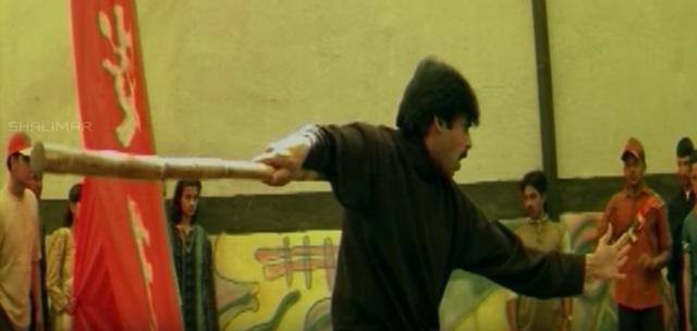 Pawan Kalyan fights in Telugu movies