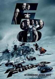 Film Fast & Furious 8 (2017) Full Movie