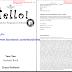حصريا كتب اللغة الانجليزية New Hello 2 للصف الثانى الاعدادى الفصل الدراسى الاول 2017 والقصة .المنهج الجديد