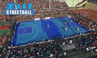 4ο GNN STREETBALL