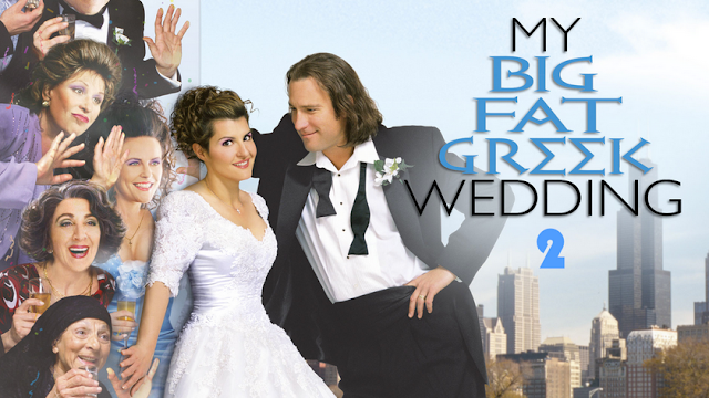 Sinopsis Film Drama My Big Fat Greek Wedding 2